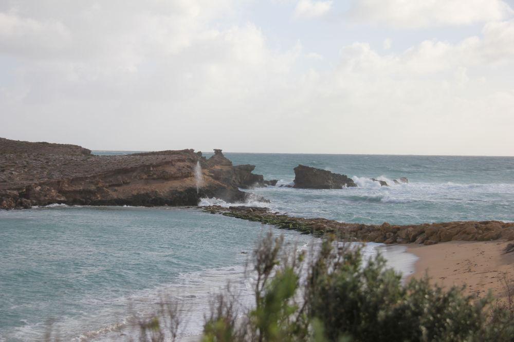 BeachportBlowhole