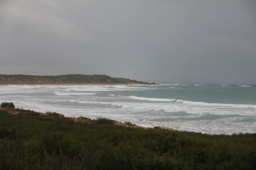 WarrnamboolBeach