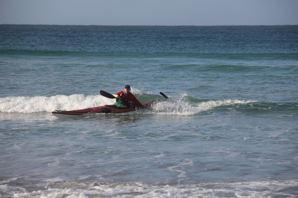 Warrnambool Kayak 3