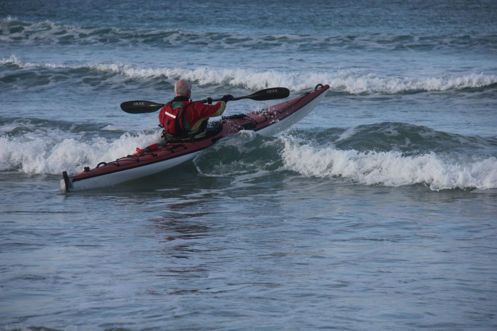 Warrnambool Kayak 4